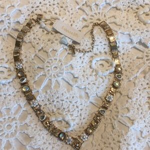 NWT Lonna & Lilly front-facing necklace